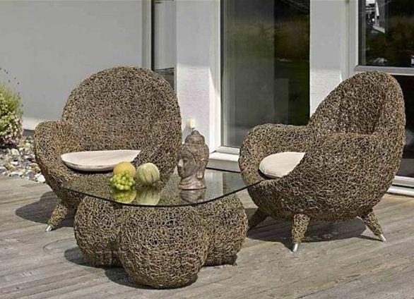 Мебель для отдых