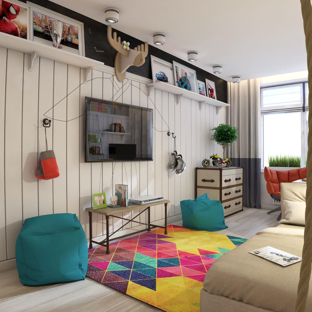 Мебель для зоны отдыха