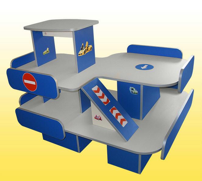 Мебель игровая для детского сада для помещения