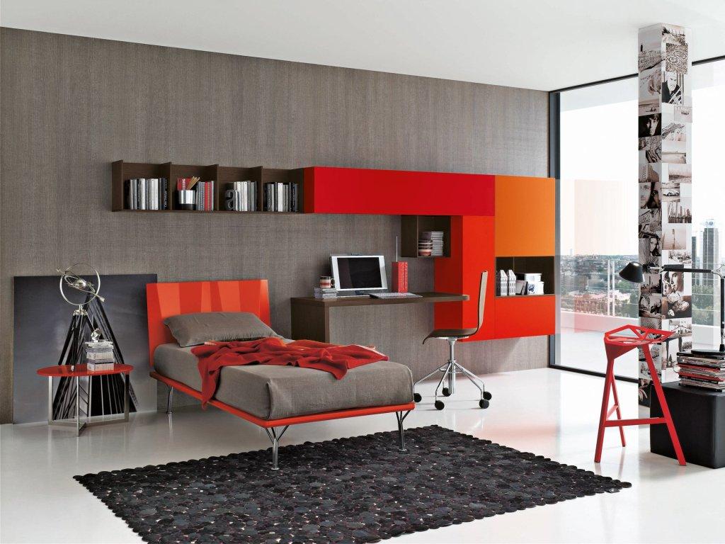 Мебель из Италии для подростка