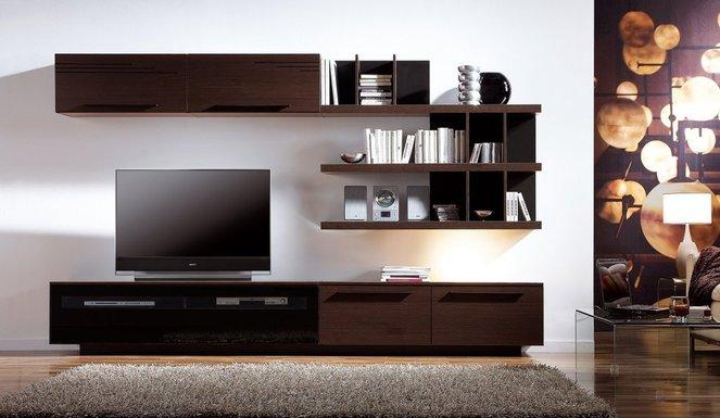 Мебель под телевизор ДСП