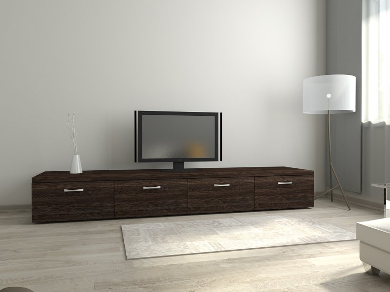 Мебель под телевизор МДФ