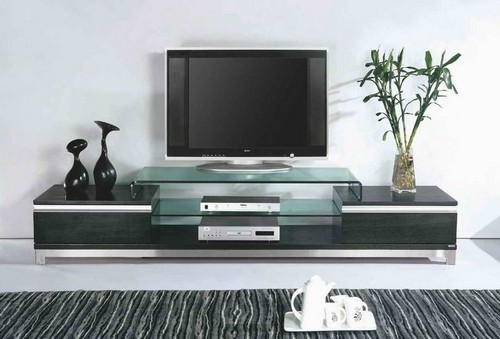Мебель под телевизор стекло