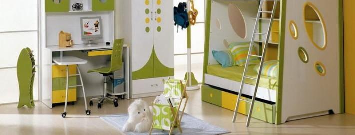 Мебель, предназначенная для игр