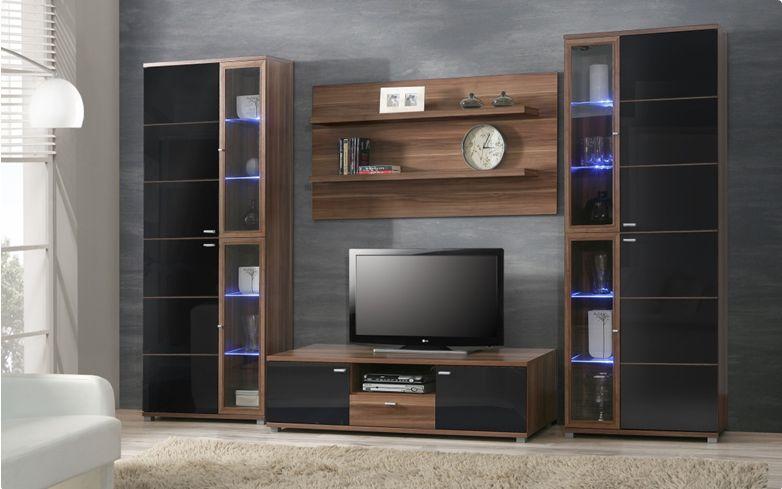 Мебель в гостиную МДФ