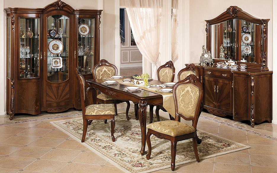 Мебель в гостиную Мебель в гостиную барокко
