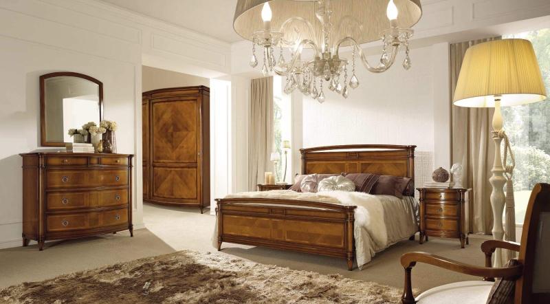 Мебель в спальню из МДФ