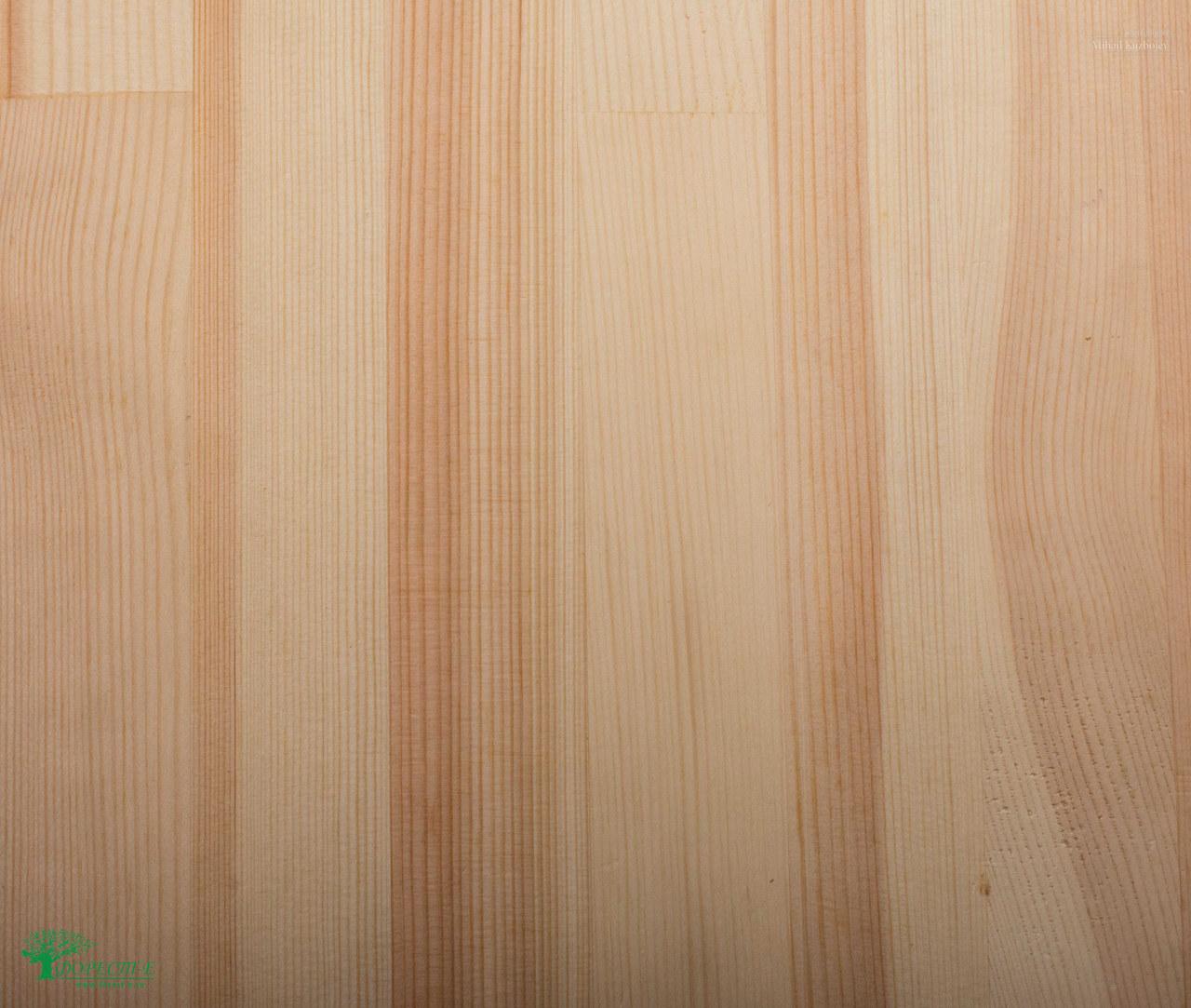 Структура мебельного щита