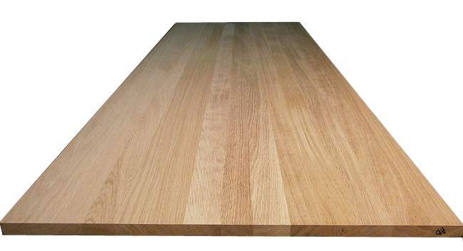 Мебельный щит на основе сосны