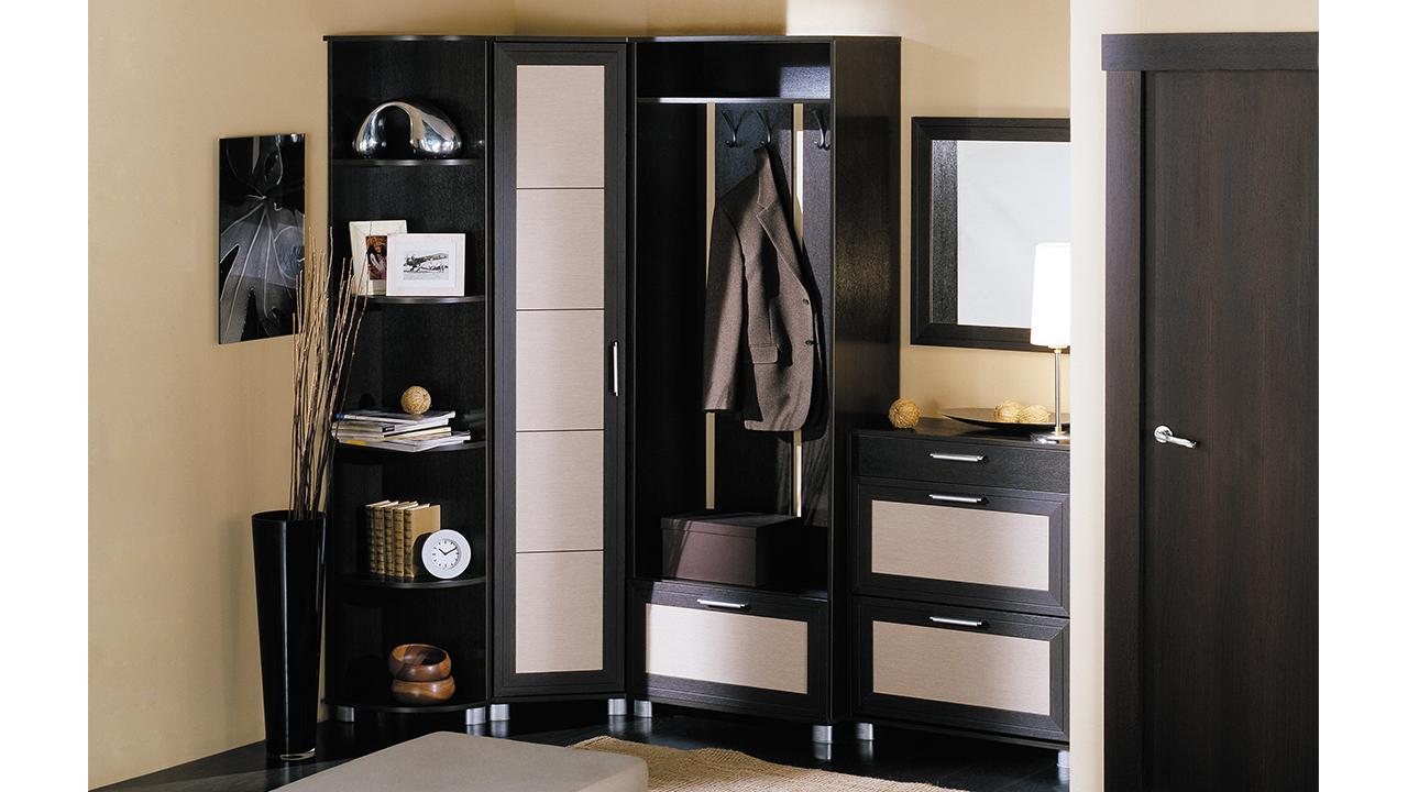 Модульный вариант мебели