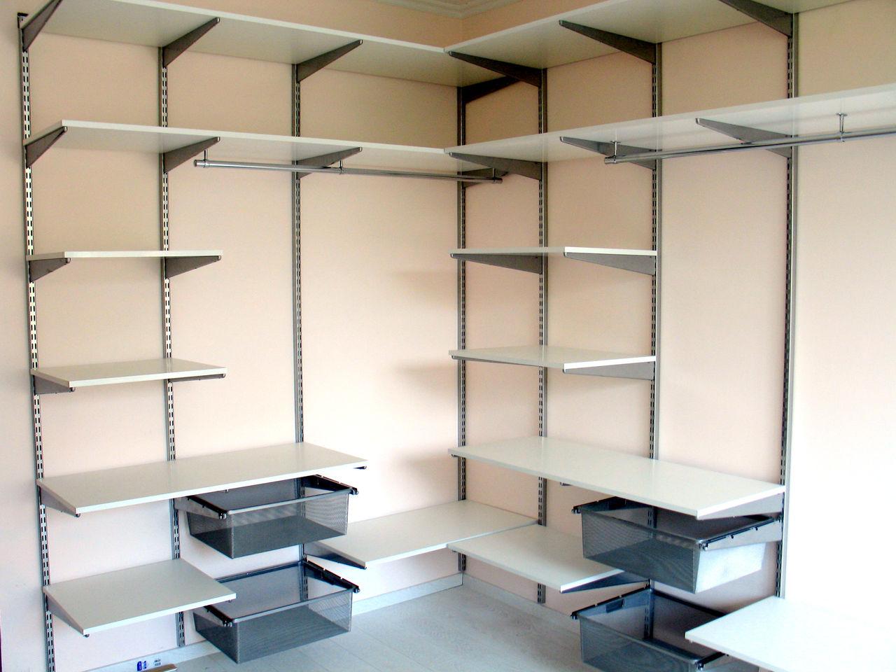 Модульная система хранения