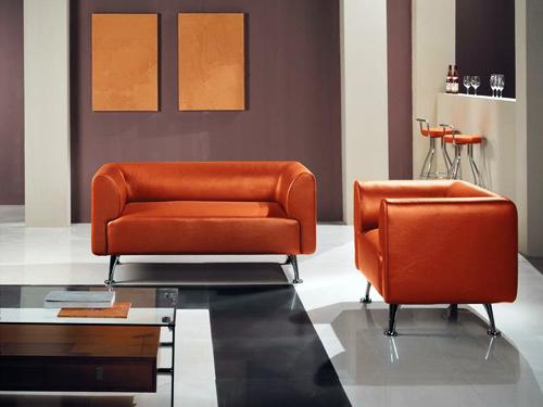 Мягкая мебель мебель для комнаты переговоров