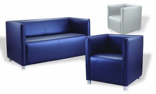 Мягкая офисная мебель для посетителей