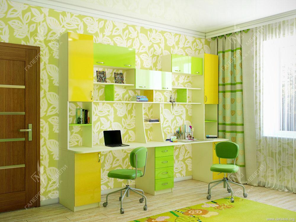 Набор мебели для детей до 14 лет