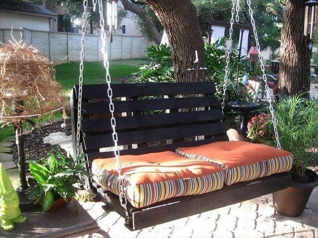 Недорогая мебель для улицы