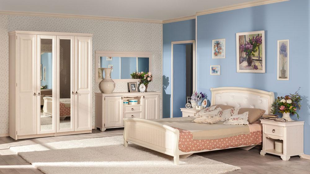 Необычный вариант дизайна комнаты