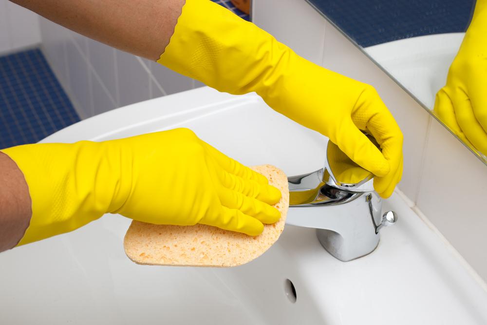 Нюансы чистки кухни для удаления жира