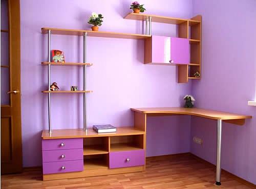 Облик дизайна современно комнаты