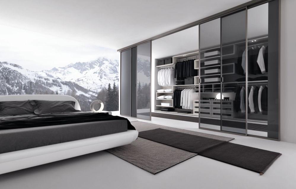 Обустройство гостиной комнаты с мебелью в современном оформлении
