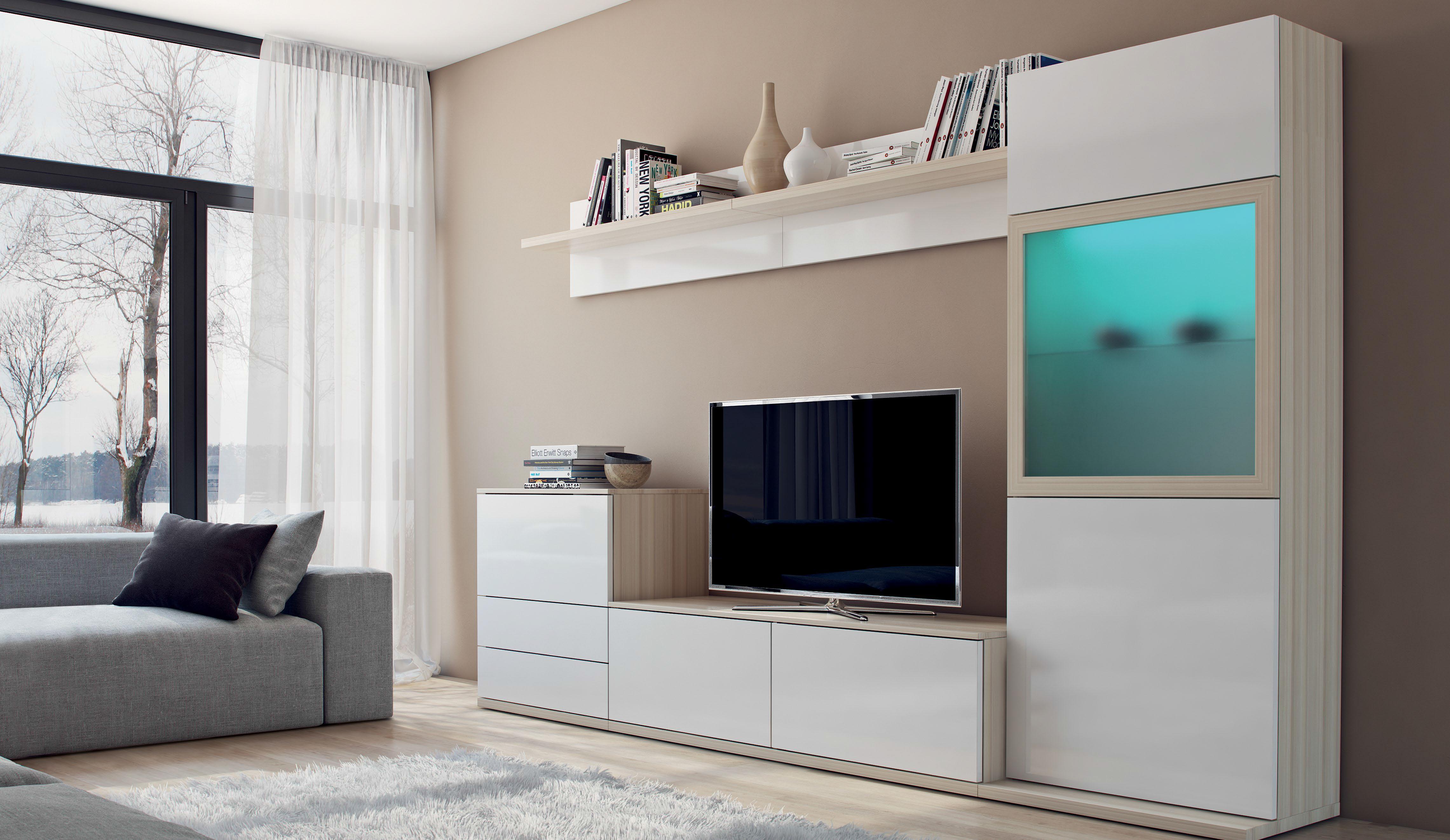 Обустройство и оформление комнаты