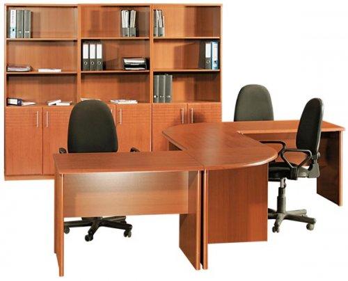 Офисные этажерки