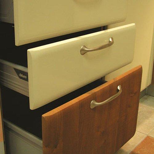 Оттенки виниловой пленки для оформления мебели