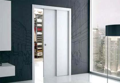Пенал двери для гардероба