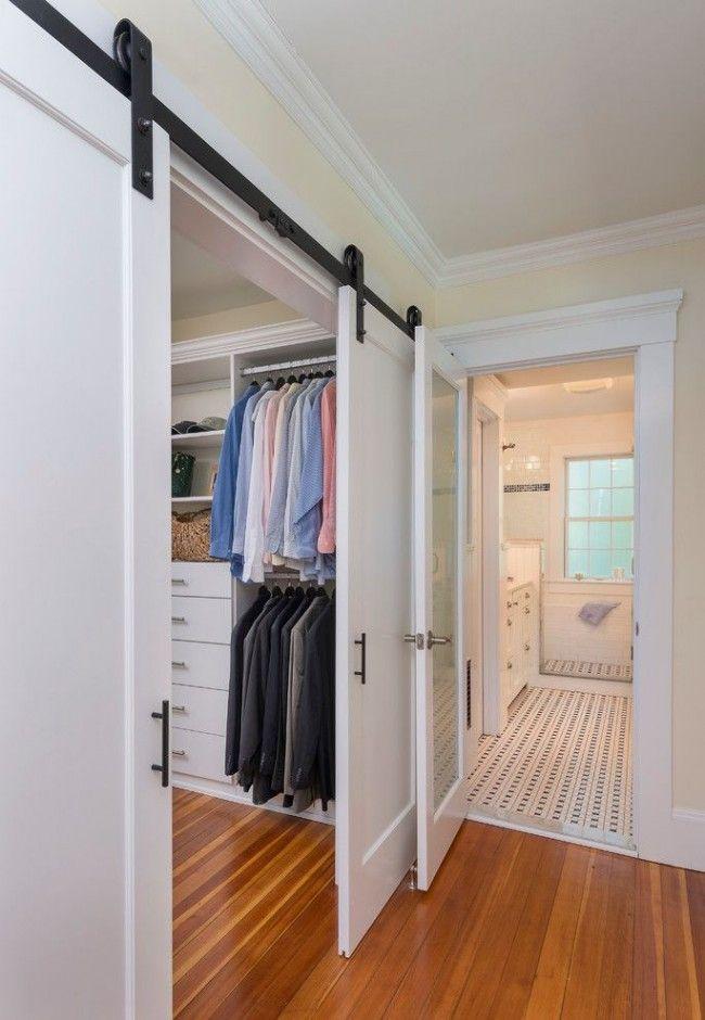 Подвесная система дверей