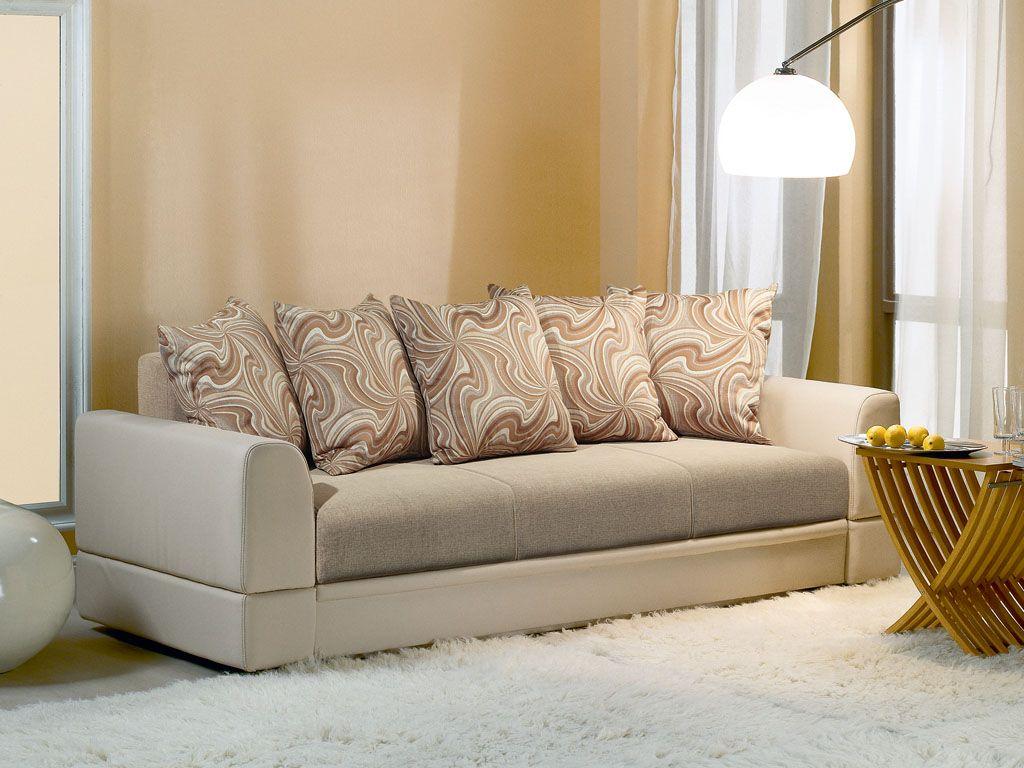 Практичная мягкая мебель для гостиной комната