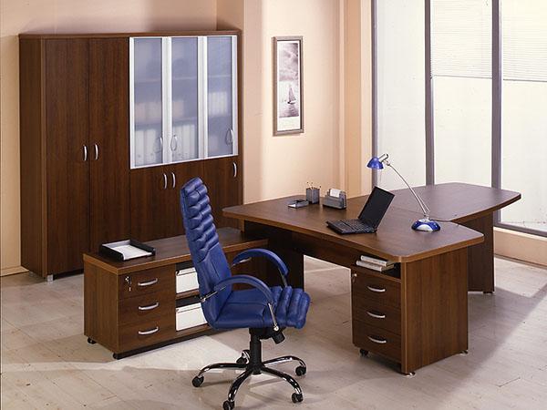 Практичная офисная мебель