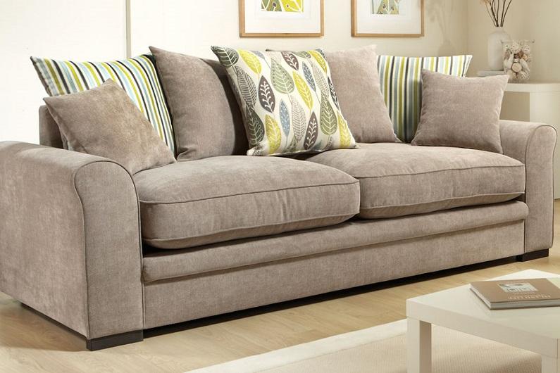 Практичная ткань для обивки мебели
