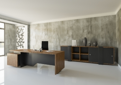 Практичность комнаты для работы
