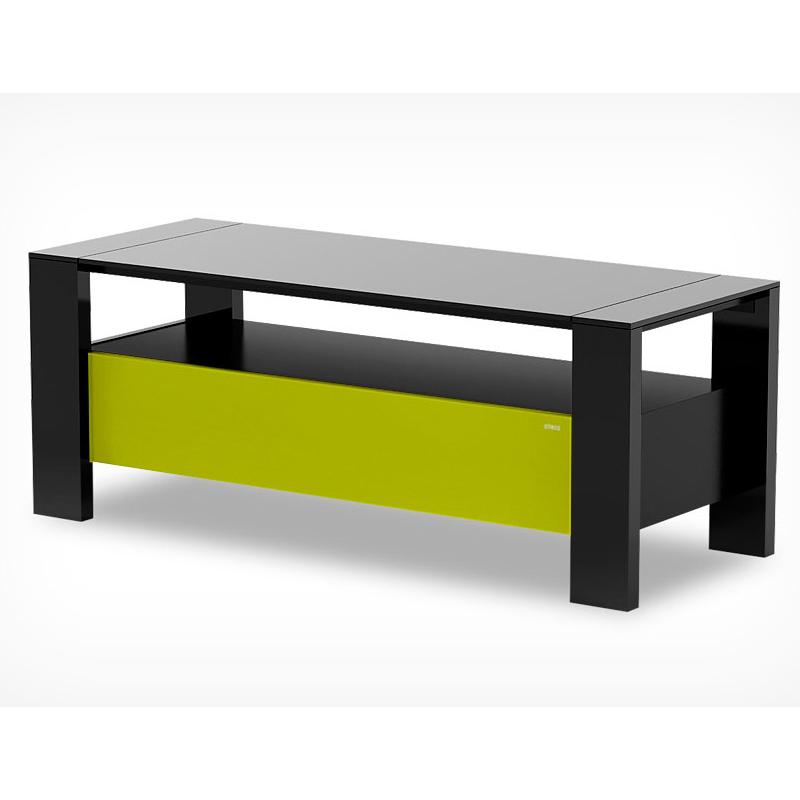 Практичный стол под телевизор