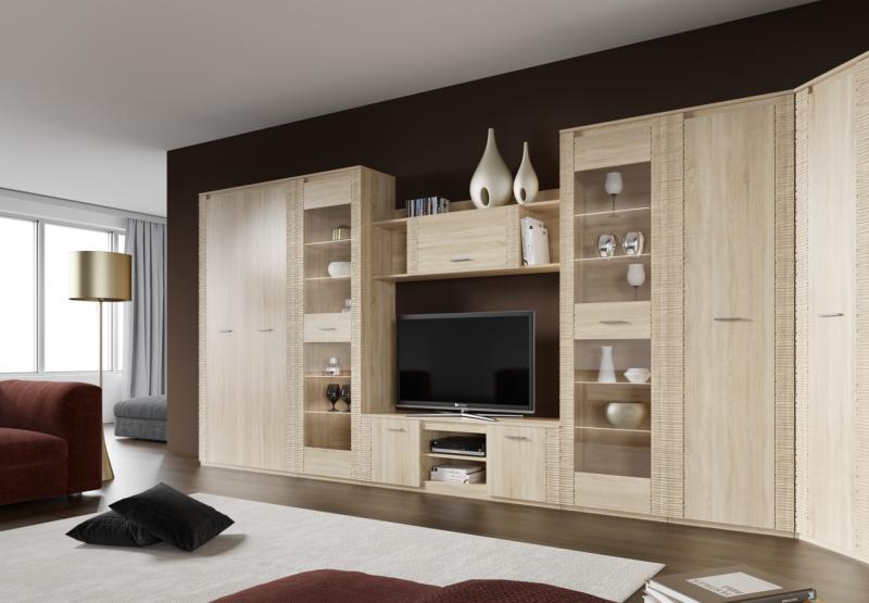 Правила выбора угловой мебели