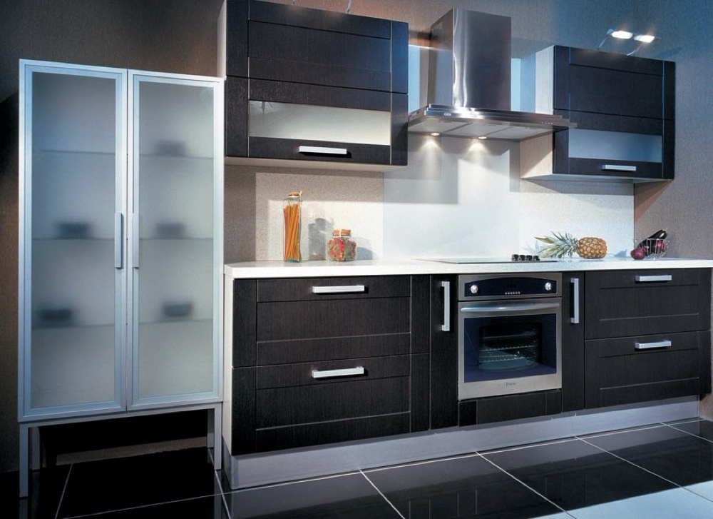 Правильно создаем интерьер на кухне