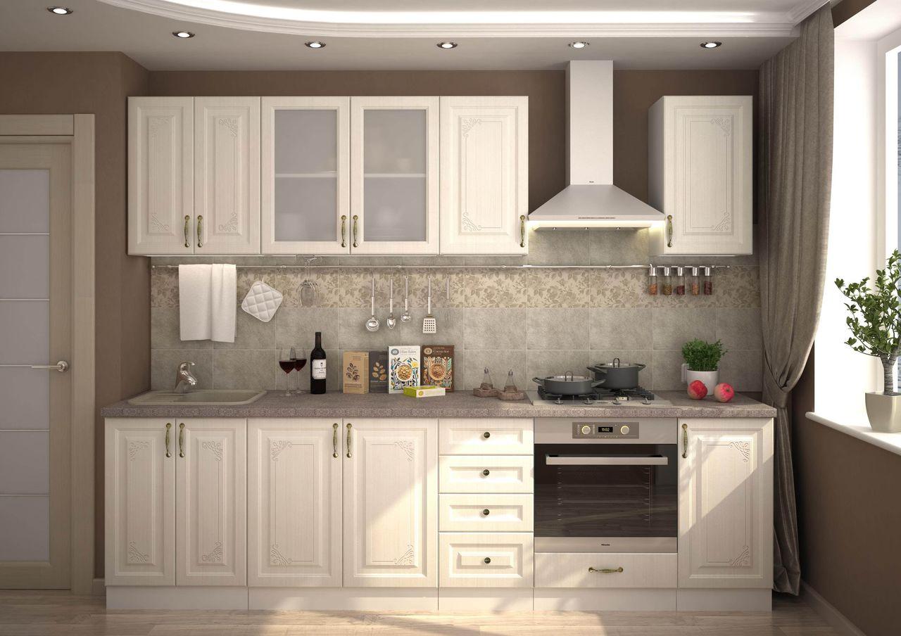 Правильно выбираем модульную мебель для обустройства кухни