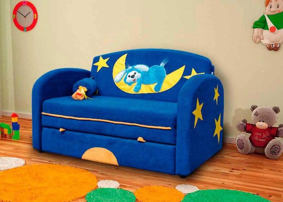 Правильно выбираем цвета мебели