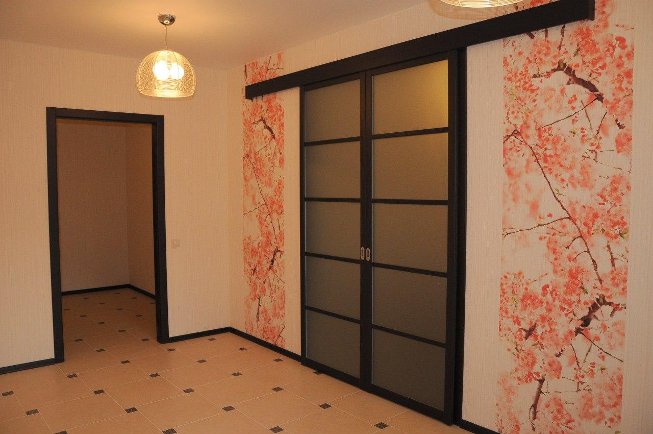 Применение мебельной декоративной пленки