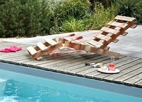 Применение поддонов для изготовления мебели