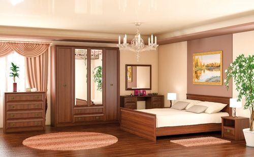 Пример обустройства большой комнаты