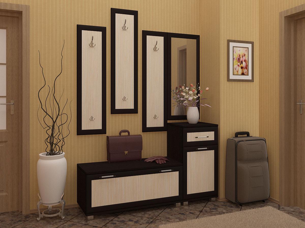 Примеры предметов для комнаты