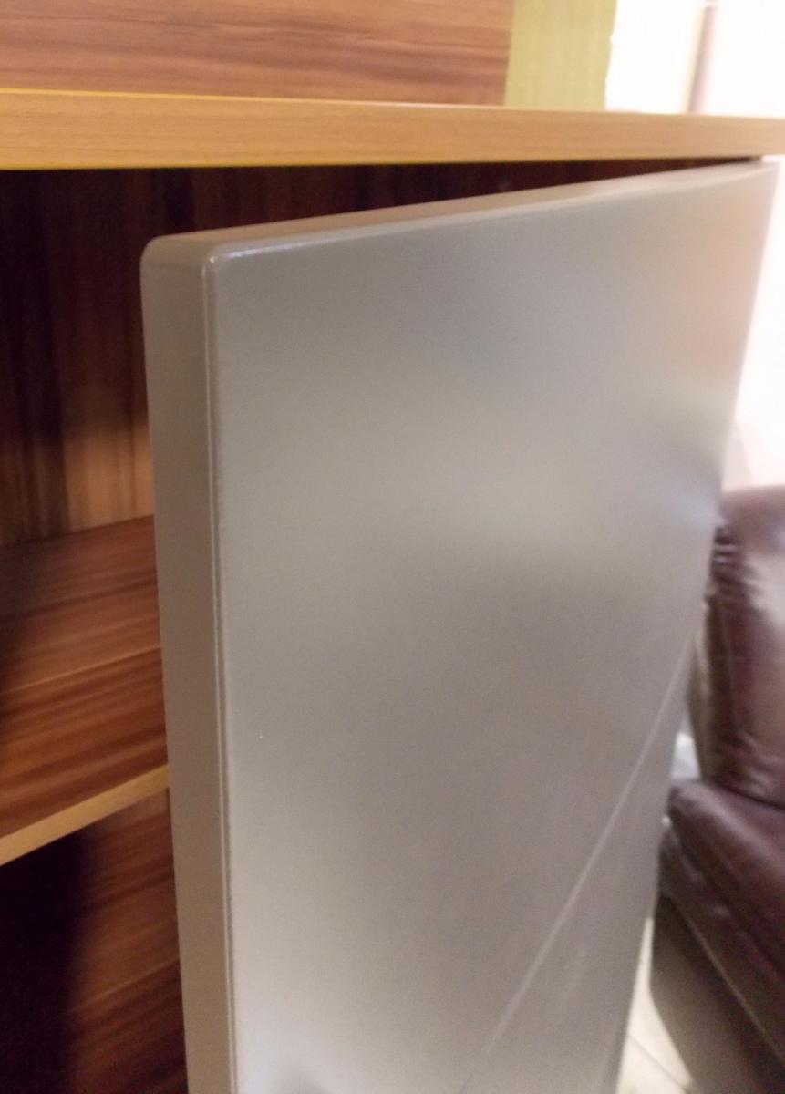 Проводим постформинг мебели ПВХ пленкой