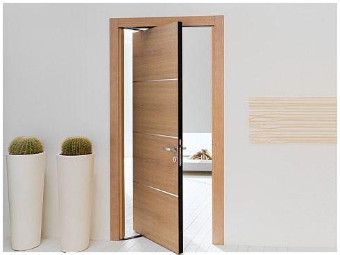 Рото-двери для гардеробной