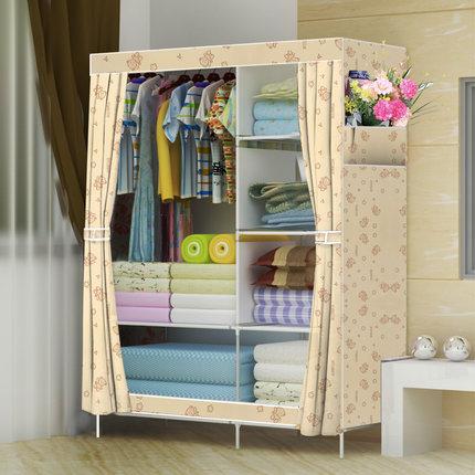 Шкаф гардероб размером 4 кв.м