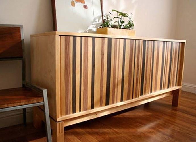 Изменение вида мебели с помощью пленки