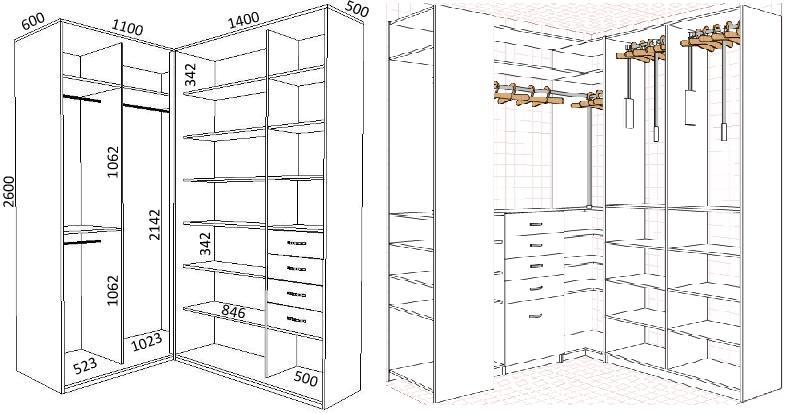 Как сделать чертеж дома своими руками пошаговая 64
