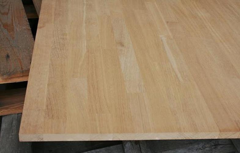 Сосновый мебельный щит для дома