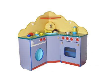 Современная детская игровая мебель