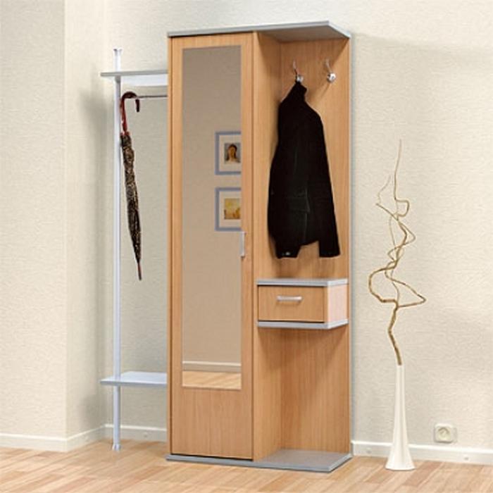 Современный стиль небольшой комнаты