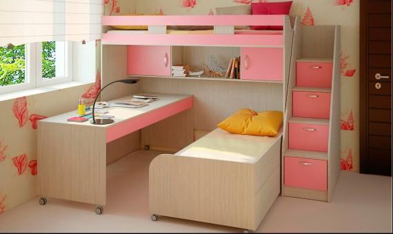 Создаем уют в комнате